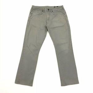 Buffalo David Bitton Womens 30 Jeans Six-X Slim